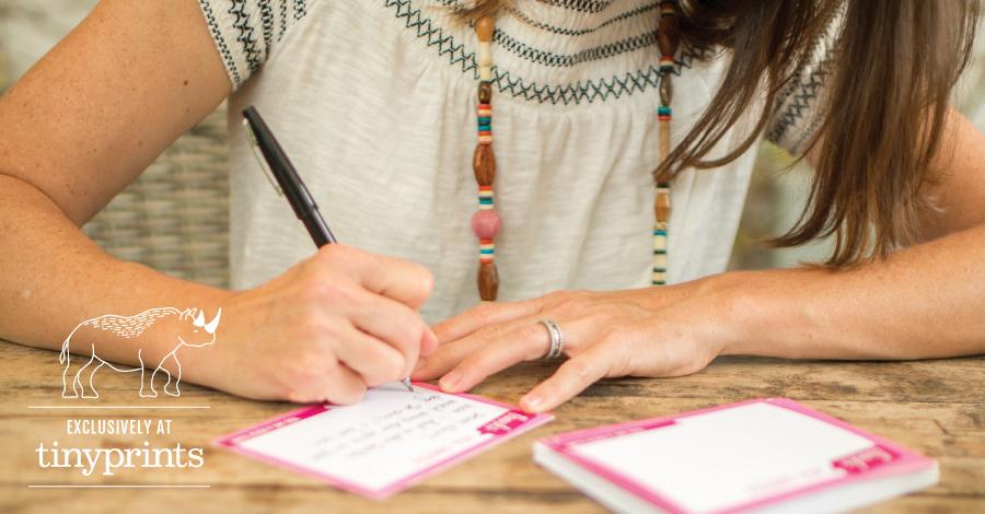 Jill Smith Designs at Tinyprints